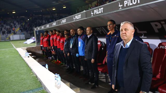 """""""Beşiktaş gibi oynamaya çalışsam, Beşiktaş zaten bizi yenerdi"""""""