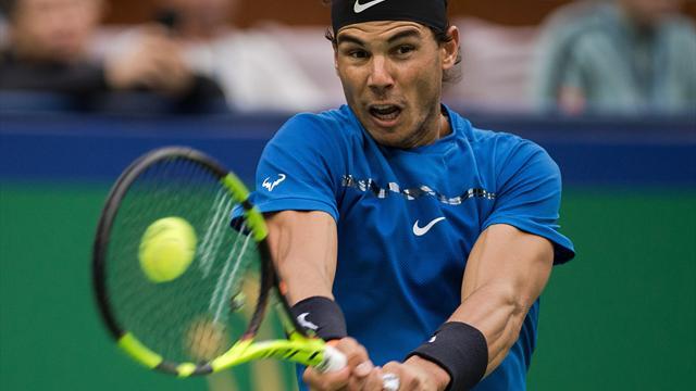 Nadal verklagt Ex-Sportministerin auf 100.000 Euro wegen Doping-Vorwurf
