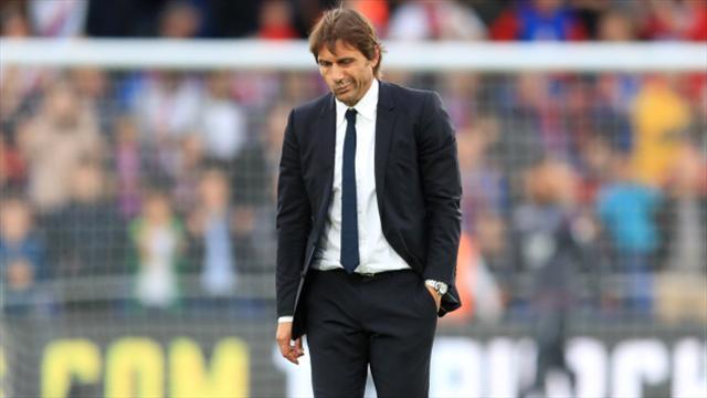 Hậu trường bóng đá: Conte sắp chia tay Chelsea