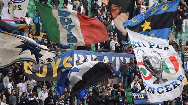 Le derby de Milan, le modèle à suivre en tribunes