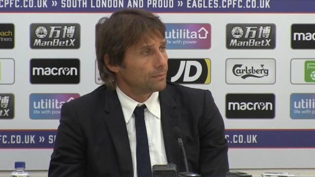 """Conte : """"Je n'aime pas perdre, alors imaginez deux fois de suite"""""""