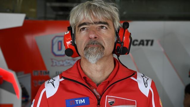 Comment Dall'Igna, as de la technologie, a remis Ducati au niveau