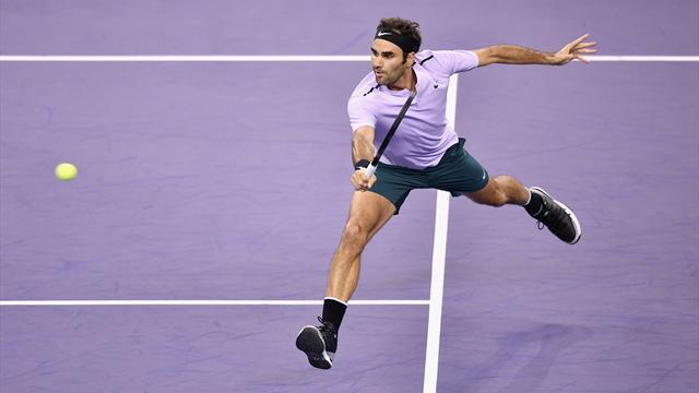 Federer come Lendl: 94 titoli in carriera, e non è finita...