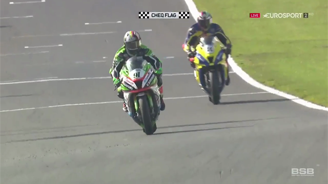 Byrne slices Haslam's title lead to two points