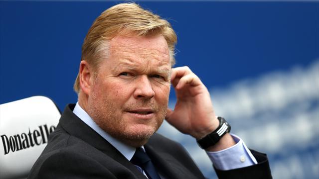 Koeman, futur sélectionneur des Pays-Bas ?