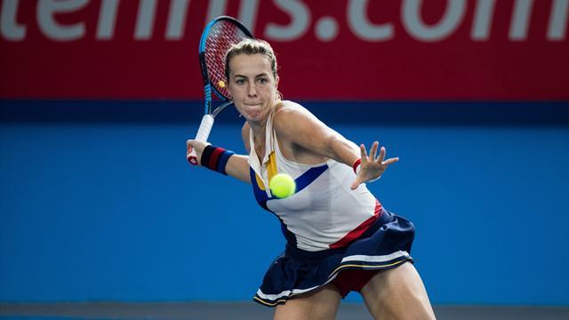 Павлюченкова завоевала третий титул в сезоне