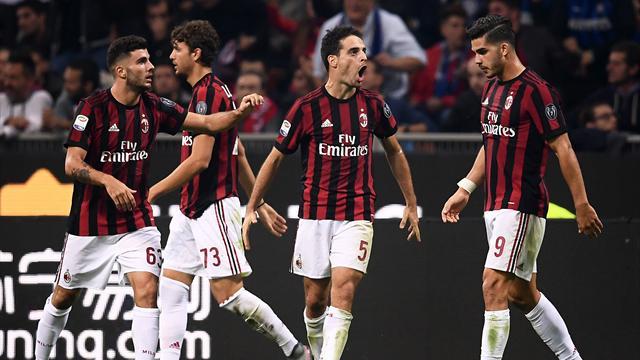 «Милан»: «Спасибо твиттеру за то, что теперь можно уместить все наши трофеи в одном сообщении»