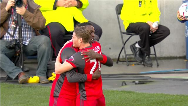 MLS: Toronto FC-Montreal Impact 1-0, gli highlights