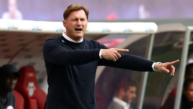 Arsenal nimmt Hasenhüttl nach Leipzig-Aus ins Visier