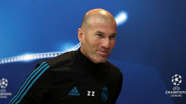 Pochettino: «Zidane pourrait réussir en Angleterre»