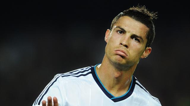 Роналду— 2-ой всписке Forbes самых высокооплачиваемых известных людей Европы