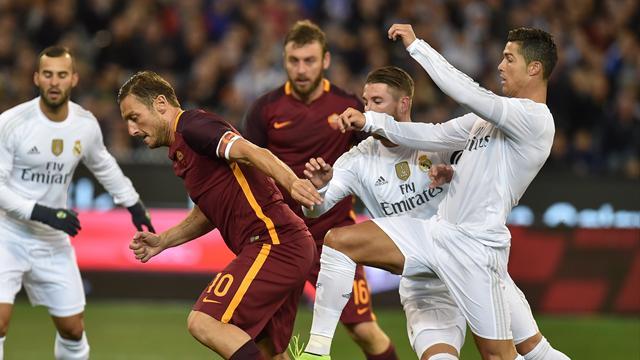 Шевченко считает, что Роналду должен стать лучшим игроком года поверсии ФИФА