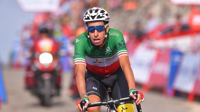 Aru önümüzdeki yıl Tour de France'ı pas geçecek