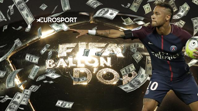 Euro Papers: Neymar's eyecatching Ballon d'Or clause revealed