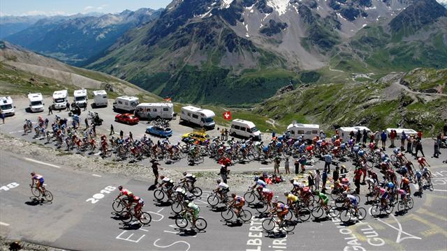 Les débats du Tour : Révolte ou deuxième couche, quel scénario à l'Alpe d'Huez ?