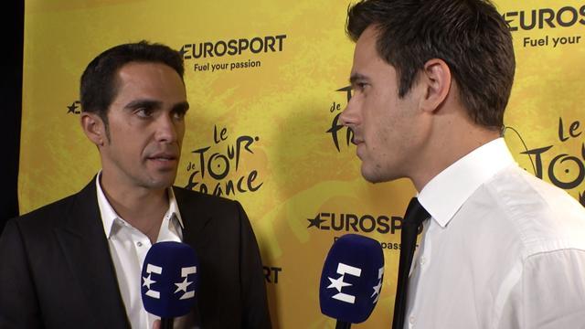 """Contador: """"Percorso bello per gli spettatori, difficile per chi deve correre"""""""