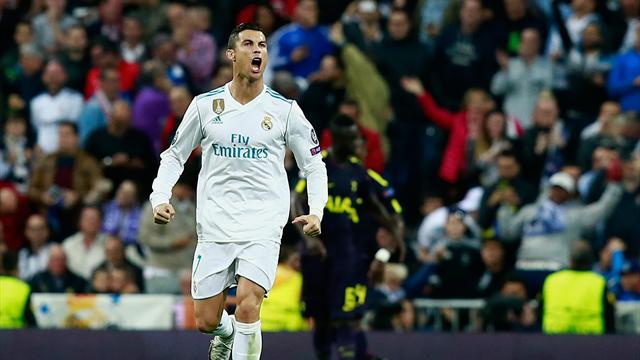 Real Madrid close gap on Barcelona with win over Eibar