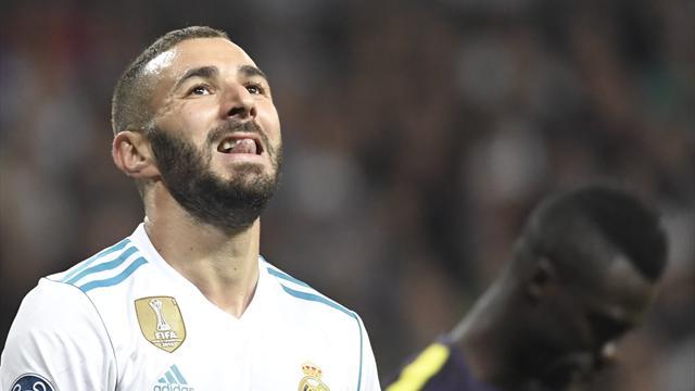 Cristiano Ronaldo recommande de recruter cet attaquant — Réal Madrid
