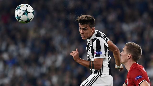 Calcio News 24: «Ювентус» установит отступные за Дибалу в 230 миллионов евро