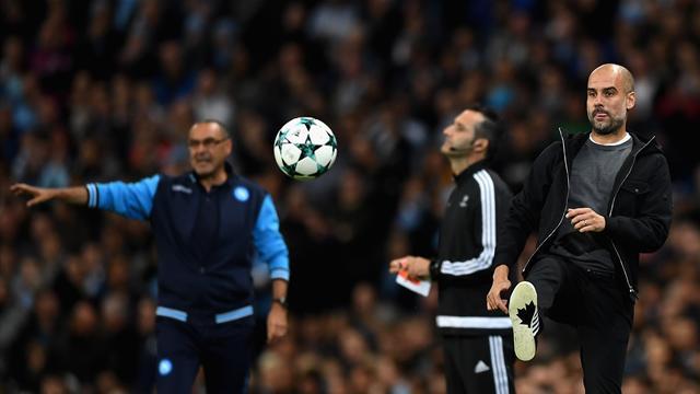 Napoli-Manchester City: formazioni ufficiali e ultimissime. Nel Napoli i