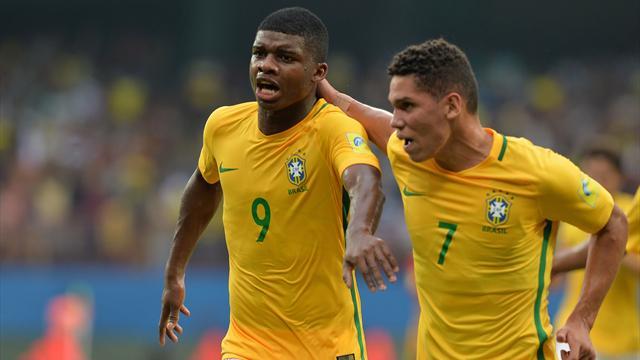 30 Millionen für einen 16-Jährigen? Barça schielt wohl auf nächsten Neymar