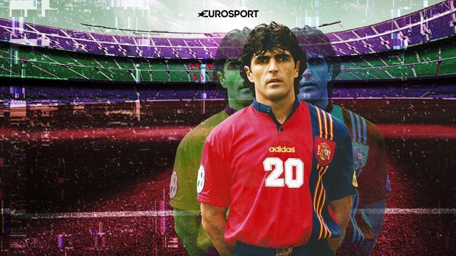 «Барселона» заблокировала мой трансфер в «МЮ». Дядя Рафы Надаля, который играл в дрим-тим Кройфа