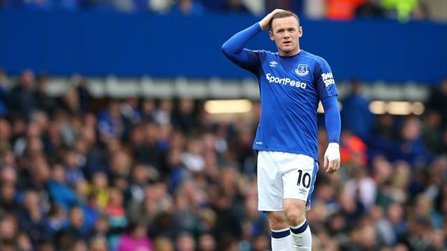 Rooney, le retour du héros vire au fiasco