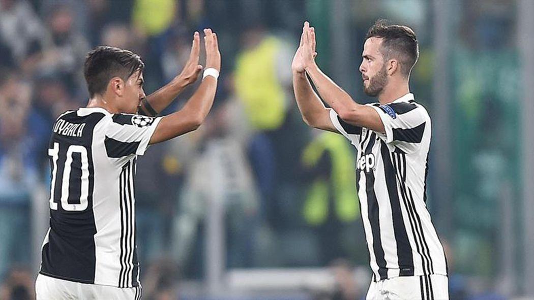 El Juventus remonta al Sporting gracias a un gol de Mandzukic en el 85 -  Champions League 2017-2018 - Fútbol - Eurosport 5cf7f84e2be1d