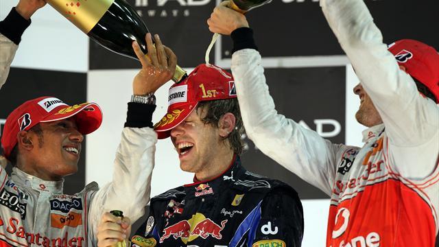 Kein Tag wie jeder andere: Vettel wird jüngster Weltmeister