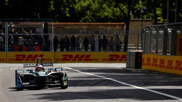 Eurosport se convierte en 'La Casa de la Fórmula E': Todas las carreras en directo y en exclusiva