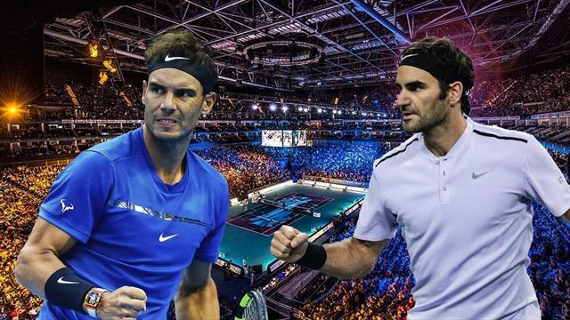 Federer-Nadal, así está la lucha por el nº1: Rafa recupera el trono antes de Wimbledon