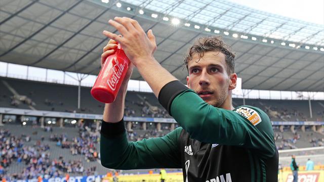 Anderbrügge: Schalke hätte bei Goretzka früher handeln können