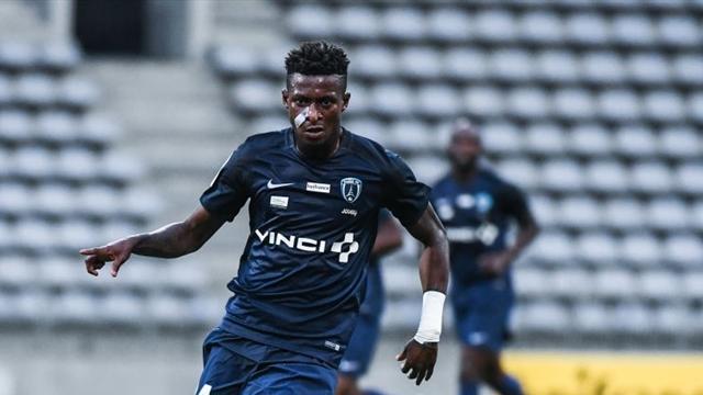 Le Paris FC freine, Le Havre se rapproche