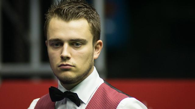 Riesig: Alexander Ursenbacher hat Spaß mit seinem Spiel und wir mit ihm