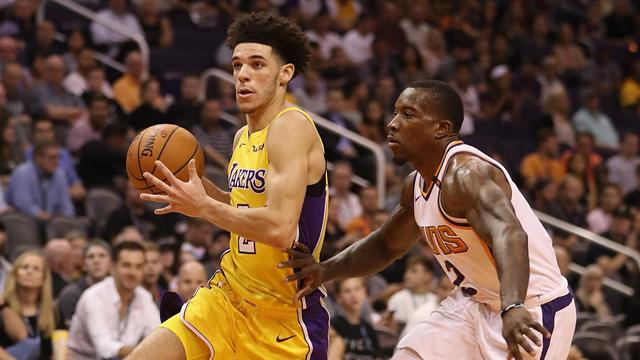Nba: Rinascita Lakers, battuti i Bulls per 103-94