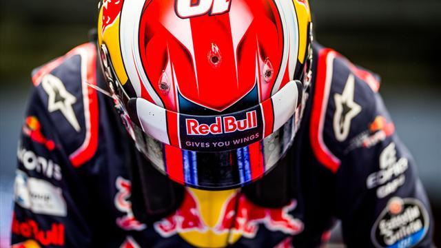 Double peine pour Pierre Gasly, en Super Formula
