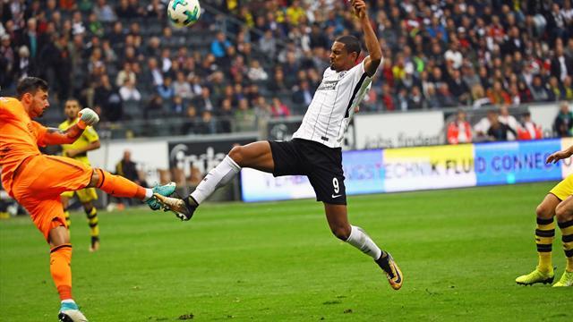 Französische Jungstars en masse: Bundesliga beliebt wie nie