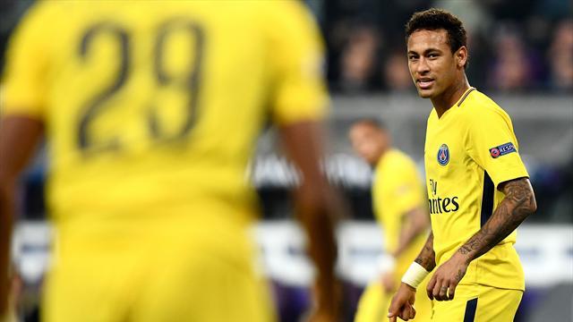 """""""Ça nous fait mal de l'avouer mais on kiffe ce joueur"""" : Marseille aussi aime Neymar"""