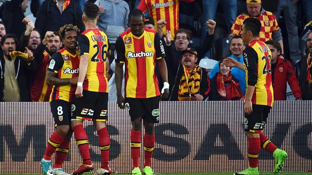 Lens, une commotion interminable