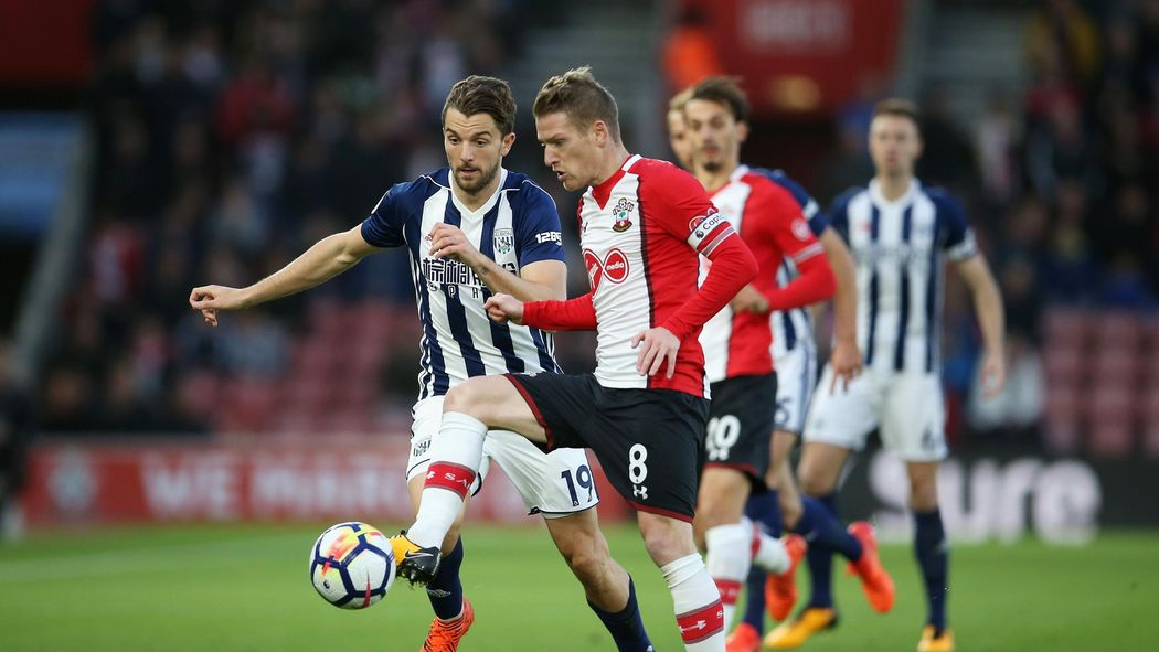 Image result for Southampton team 2018