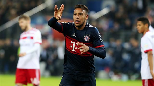 Le Bayern peut dire merci à Tolisso