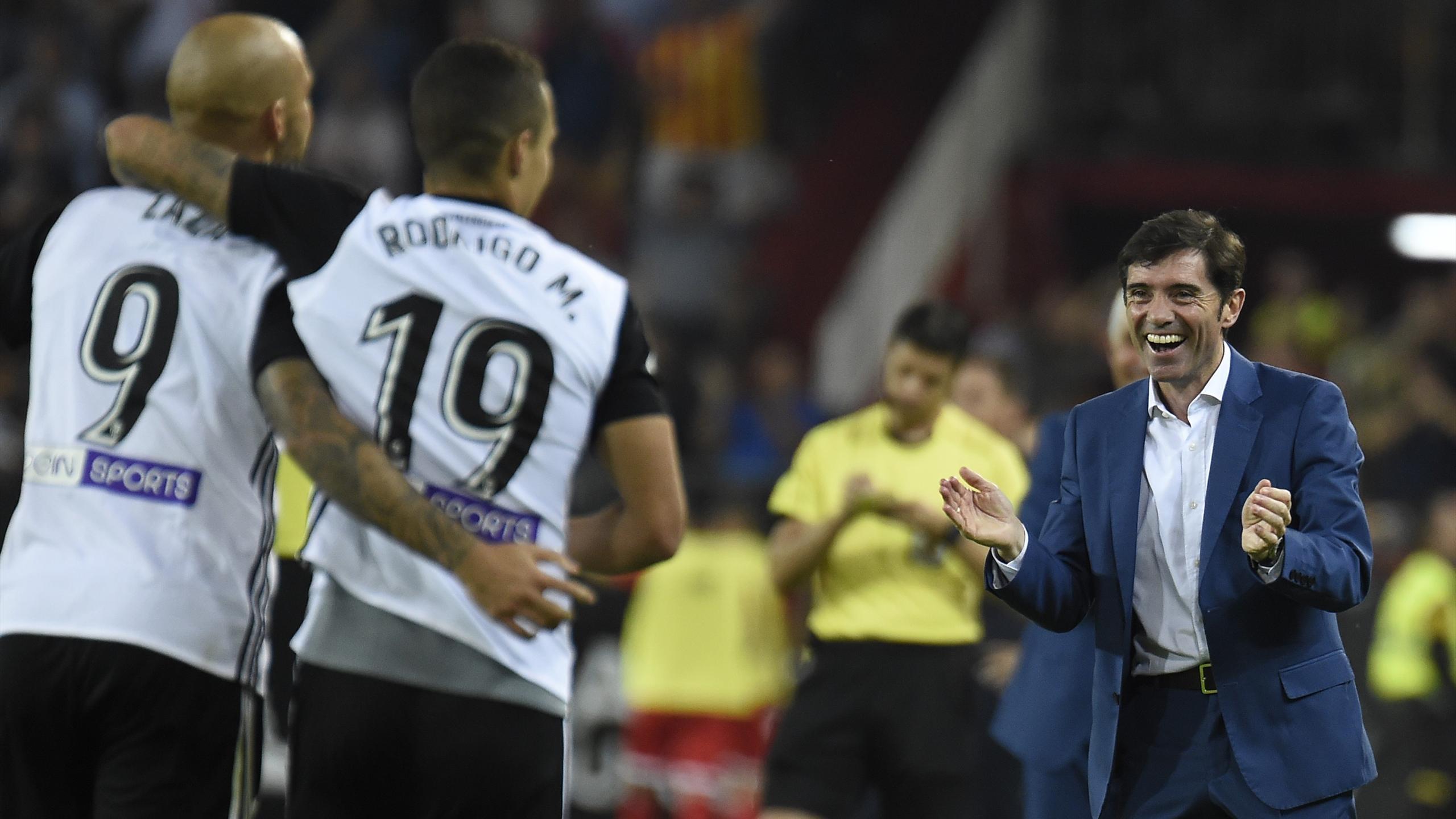 Maillot Extérieur Valencia CF Jeison Murillo