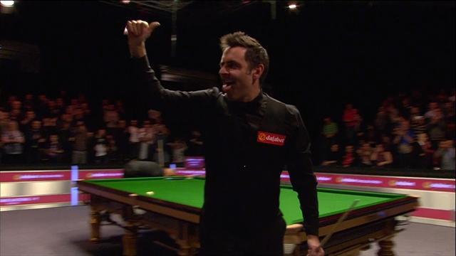 Abierto de Inglaterra: O'Sullivan se mete en la final y buscará su 29º título