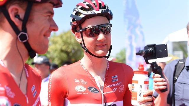 Wellens says asthma inhaler use amounts to 'cheating'