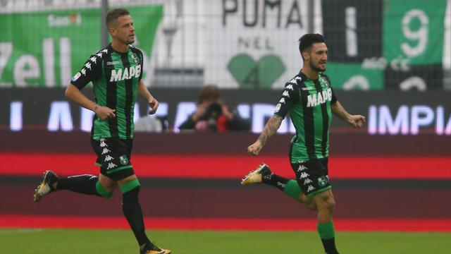 Le pagelle di Spal-Sassuolo 0-1