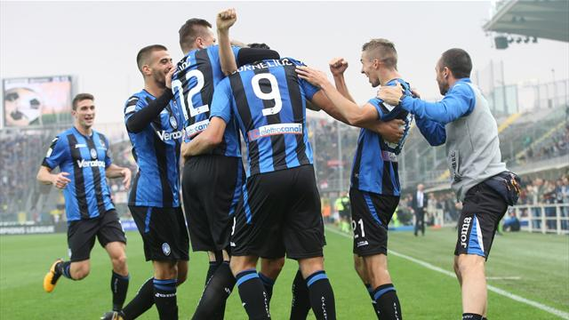 Le pagelle di Atalanta-Bologna 1-0