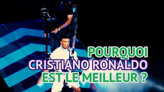 Pourquoi Ronaldo doit gagner le titre