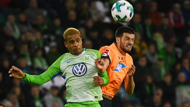 Late goal earns fifth straight draw for Wolfsburg