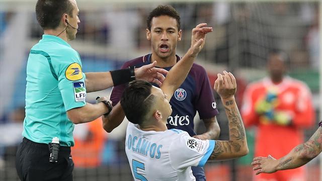Rami : ''Neymar a dégoupillé tout seul, c'est de sa faute''
