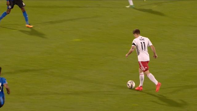 MLS: Montreal Impact - New England Revolution (Özet)